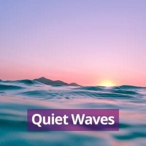 Quiet Waves Meditation Track
